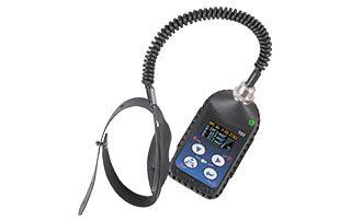 SV 103 Dosimetro vibrazioni Mano Braccio anteprima