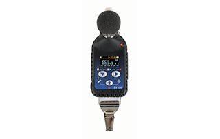 SV 104A Dosimetro rumore anteprima