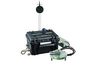 SV 258 Stazione Monitoraggio Rumore Vibrazioni anteprima